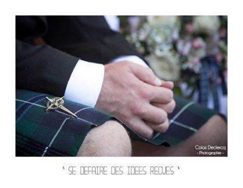 Photographe mariage -  Colas Declercq - Photographe - photo 44