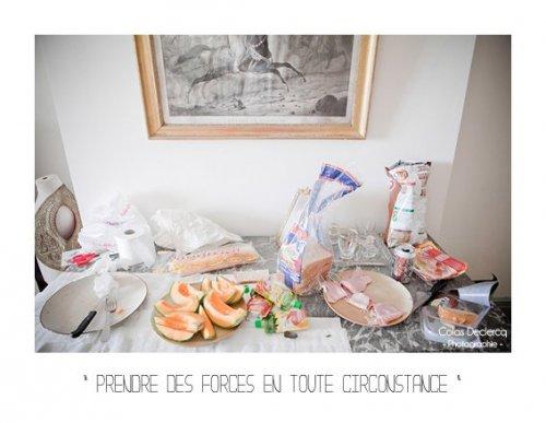 Photographe mariage -  Colas Declercq - Photographe - photo 37