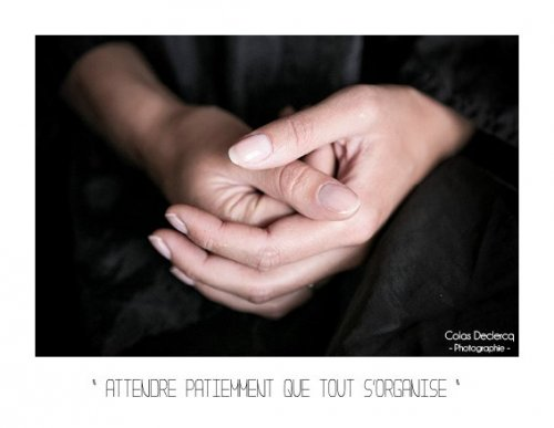 Photographe mariage -  Colas Declercq - Photographe - photo 7