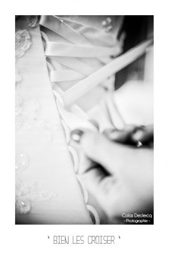 Photographe mariage -  Colas Declercq - Photographe - photo 19