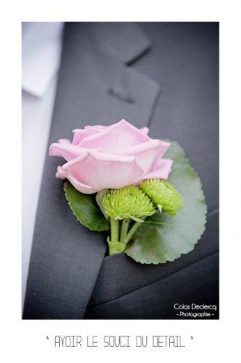 Photographe mariage -  Colas Declercq - Photographe - photo 41