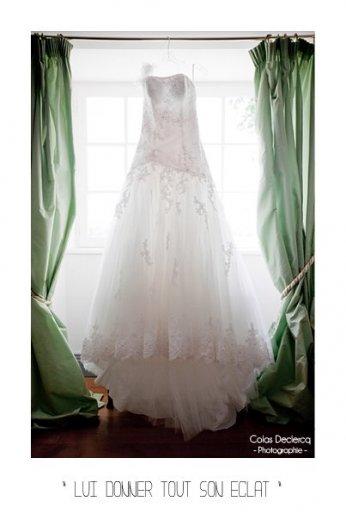 Photographe mariage -  Colas Declercq - Photographe - photo 28