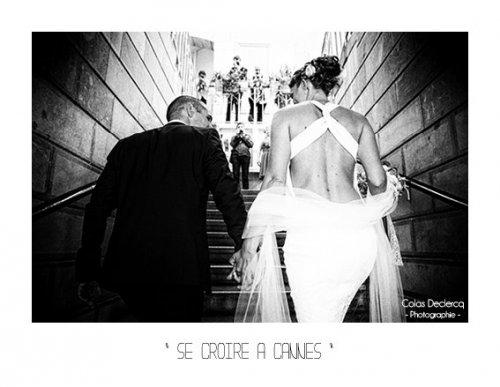 Photographe mariage -  Colas Declercq - Photographe - photo 15