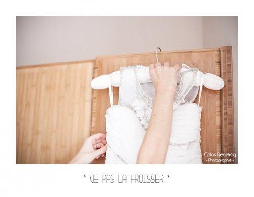 Photographe mariage -  Colas Declercq - Photographe - photo 10