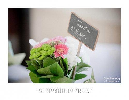 Photographe mariage -  Colas Declercq - Photographe - photo 40