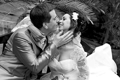Photographe mariage - Jean-Marc DUGES Photographe - photo 28