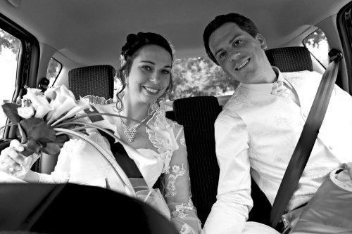 Photographe mariage - Jean-Marc DUGES Photographe - photo 25