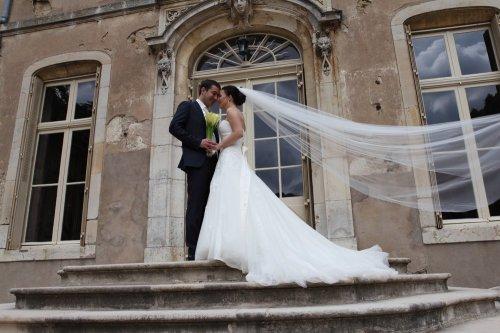 Photographe mariage - Jean-Marc DUGES Photographe - photo 57
