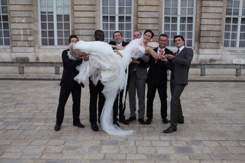 Photographe mariage - Jean-Marc DUGES Photographe - photo 67