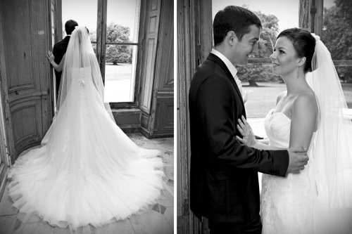 Photographe mariage - Jean-Marc DUGES Photographe - photo 55