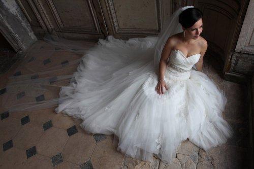 Photographe mariage - Jean-Marc DUGES Photographe - photo 64