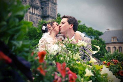 Photographe mariage - Jean-Marc DUGES Photographe - photo 35