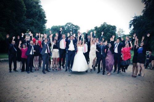 Photographe mariage - Jean-Marc DUGES Photographe - photo 76