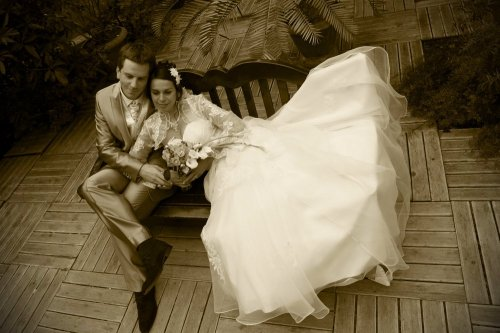 Photographe mariage - Jean-Marc DUGES Photographe - photo 27