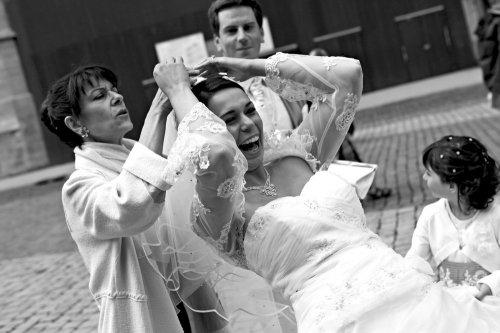 Photographe mariage - Jean-Marc DUGES Photographe - photo 37