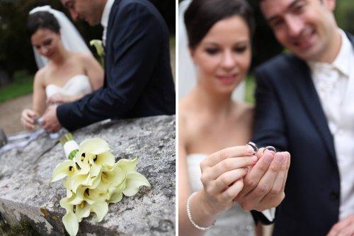 Photographe mariage - Jean-Marc DUGES Photographe - photo 60
