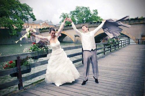 Photographe mariage - Jean-Marc DUGES Photographe - photo 34