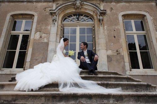 Photographe mariage - Jean-Marc DUGES Photographe - photo 62