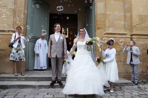 Photographe mariage - Jean-Marc DUGES Photographe - photo 45