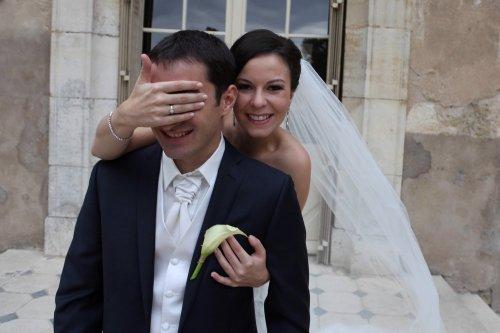 Photographe mariage - Jean-Marc DUGES Photographe - photo 66
