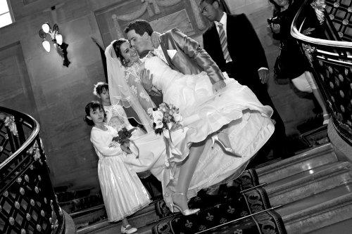 Photographe mariage - Jean-Marc DUGES Photographe - photo 39