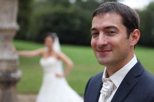 Photographe mariage - Jean-Marc DUGES Photographe - photo 59