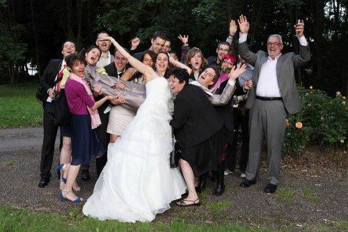Photographe mariage - Jean-Marc DUGES Photographe - photo 50