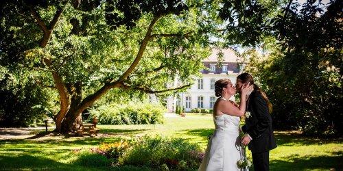 Photographe mariage - versionxdf-photographie - photo 1