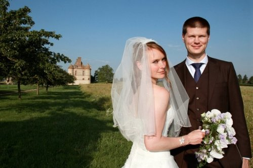 Photographe mariage - Hervé Le Rouzic photographie - photo 7