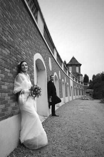 Photographe mariage - Hervé Le Rouzic photographie - photo 2