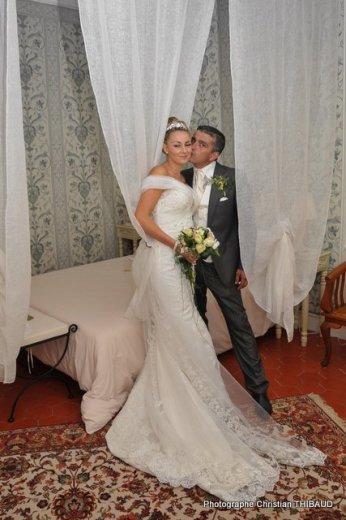 Photographe mariage - THIBAUD Christian, photographe - photo 78
