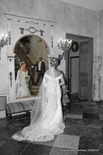 Photographe mariage - THIBAUD Christian, photographe - photo 73