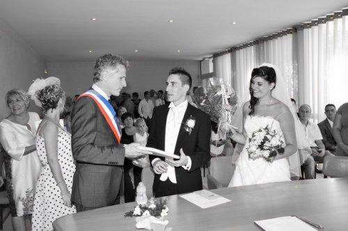 Photographe mariage - THIBAUD Christian, photographe - photo 67