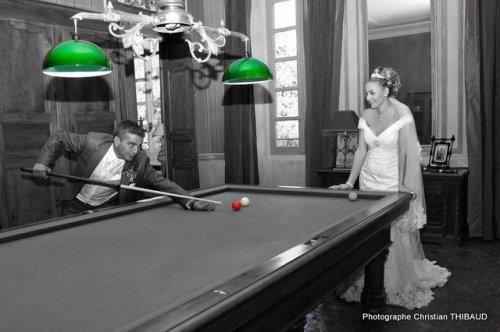 Photographe mariage - THIBAUD Christian, photographe - photo 76