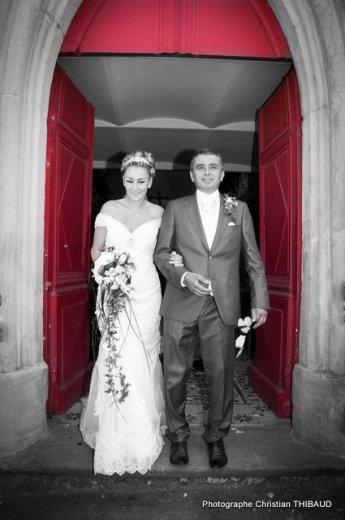 Photographe mariage - THIBAUD Christian, photographe - photo 66