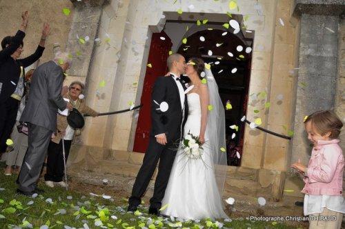 Photographe mariage - THIBAUD Christian, photographe - photo 70