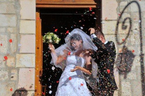 Photographe mariage - THIBAUD Christian, photographe - photo 71