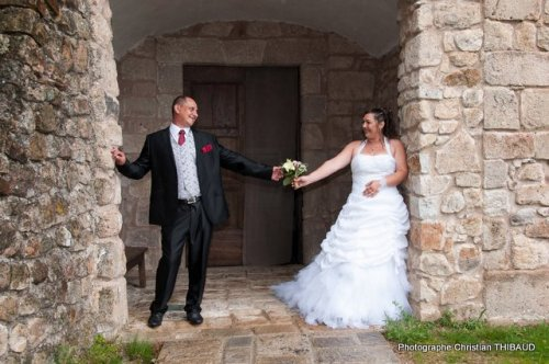 Photographe mariage - THIBAUD Christian, photographe - photo 60