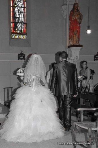 Photographe mariage - THIBAUD Christian, photographe - photo 75