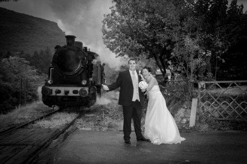 Photographe mariage - THIBAUD Christian, photographe - photo 64