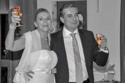 Photographe mariage - THIBAUD Christian, photographe - photo 85