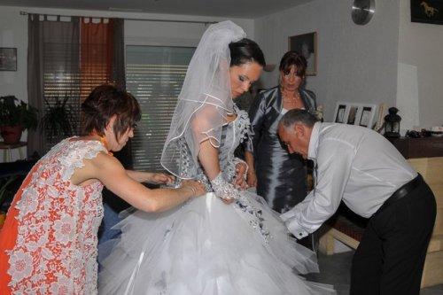 Photographe mariage - THIBAUD Christian, photographe - photo 65