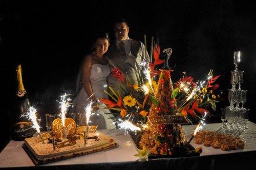 Photographe mariage - THIBAUD Christian, photographe - photo 93