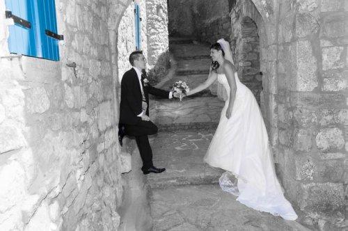 Photographe mariage - THIBAUD Christian, photographe - photo 48
