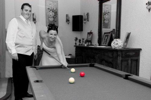 Photographe mariage - THIBAUD Christian, photographe - photo 58