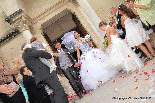 Photographe mariage - THIBAUD Christian, photographe - photo 80