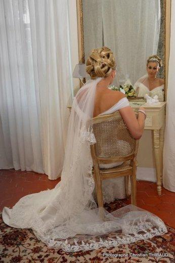 Photographe mariage - THIBAUD Christian, photographe - photo 79