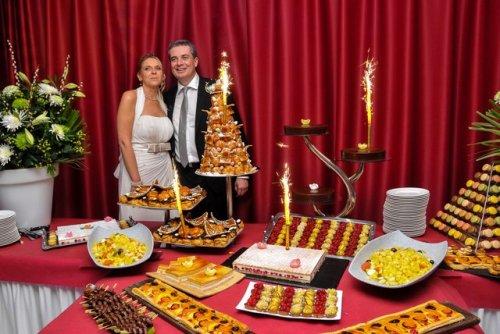 Photographe mariage - THIBAUD Christian, photographe - photo 99