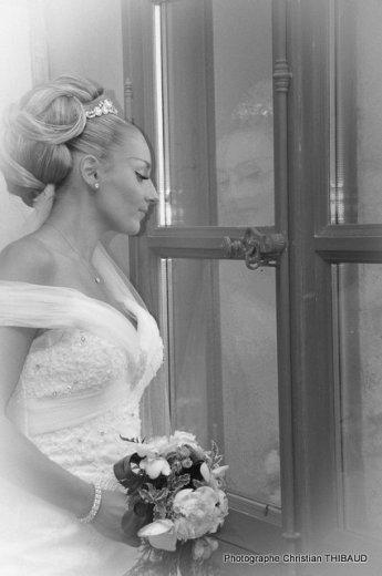 Photographe mariage - THIBAUD Christian, photographe - photo 77