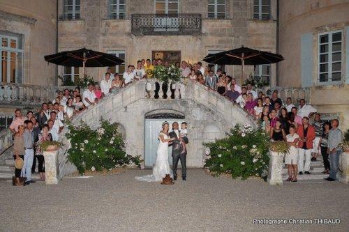 Photographe mariage - THIBAUD Christian, photographe - photo 89